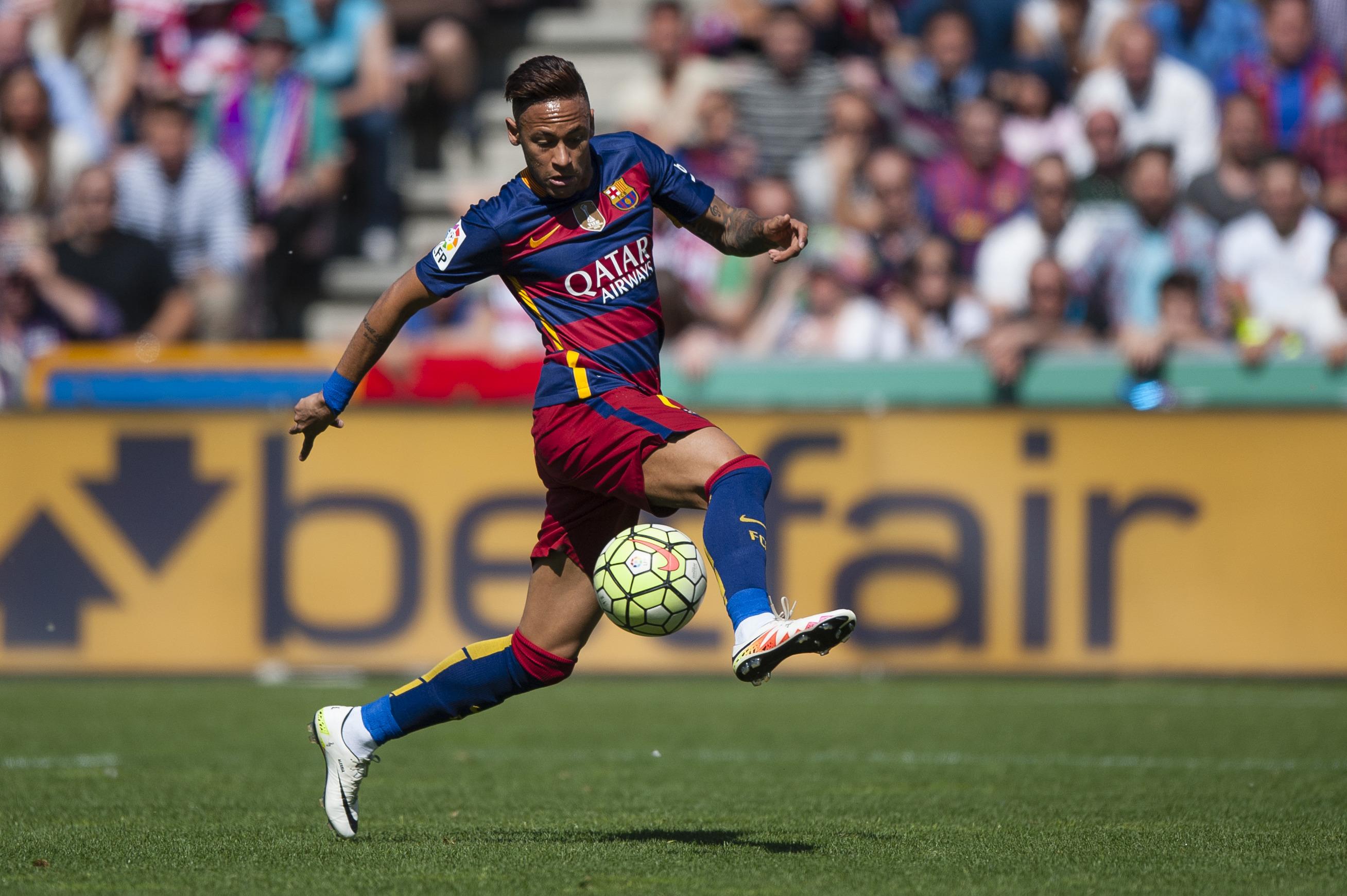 Manchester United prepare £154m Neymar Jr. record transfer | Football ...