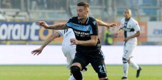 Sergej Milinkovic Savic Barcelona Transfer Rumours
