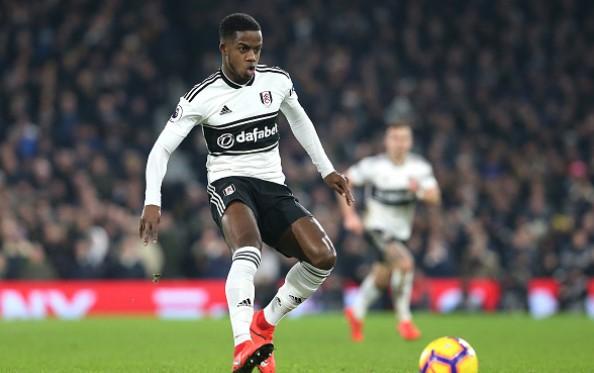 Tottenham to secure Ryan Sessegnon deal after breakthrough in talks