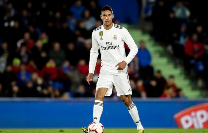 Varane likely to move to Manchester United