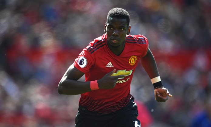 Manchester United to drop Pogba asking price?