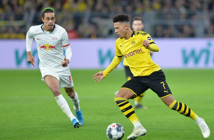BVB chief Watzke: Sancho's best decision would be to stay
