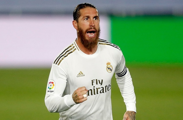 Real Madrid and Sergio Ramos close to settling on new contract