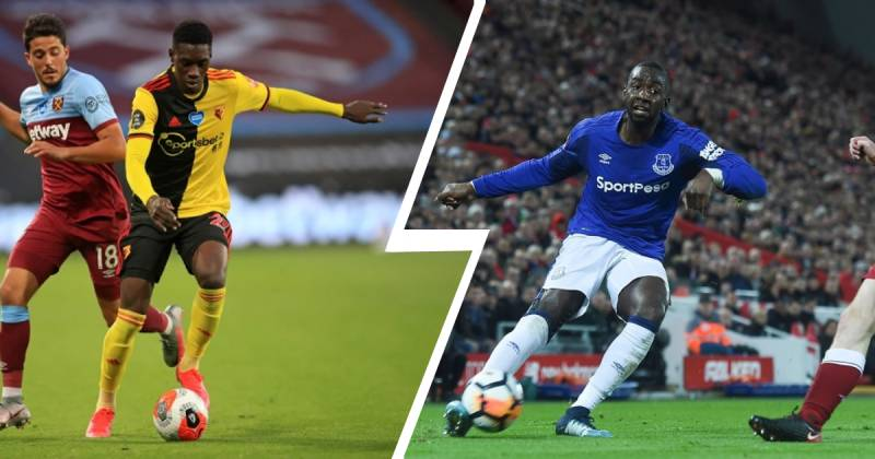 Yannick Bolasie: Everton winger reveals Middlesbrough move is off