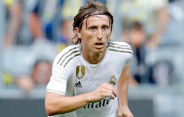 Real Madrid star set to extend his deal with Los Merengues