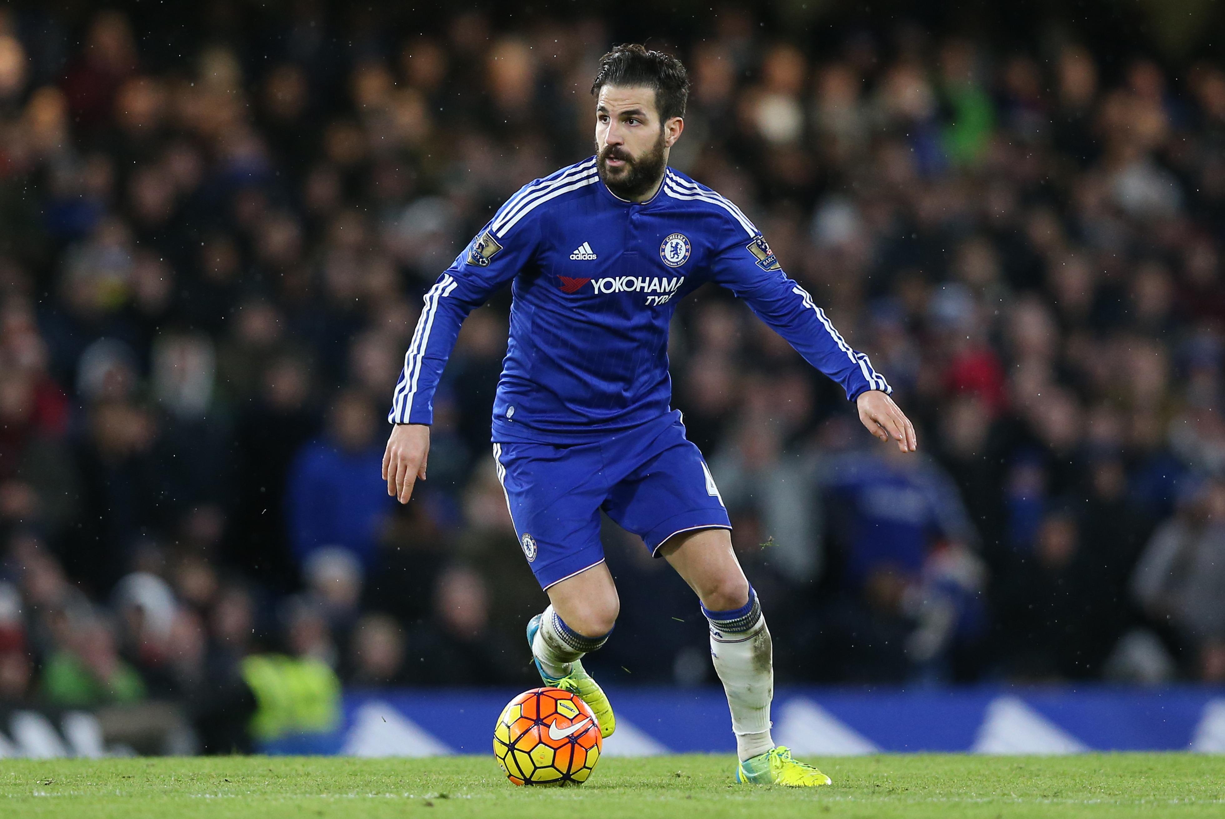 Cesc Fabregas offered Chelsea exit Juventus prepare £20m bid