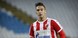 Sevilla Reportedly Failed To Acquire Serbian Star Winger On Deadline Day
