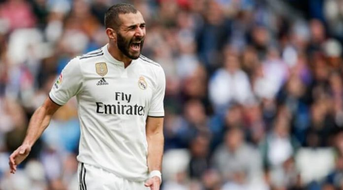 Karim Benzema Juventus Tottenham Transfer rumours
