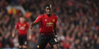 Paul Pogba Juventus Return